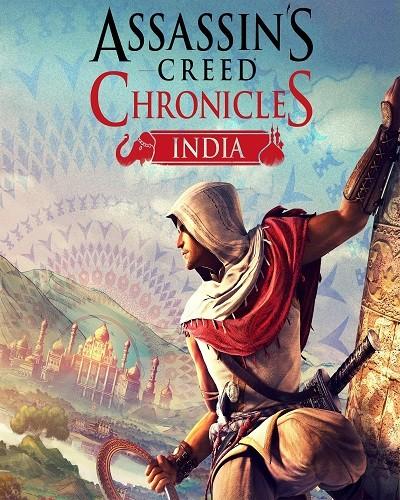 Assassins Creed Chronicles India-CODEX – indir