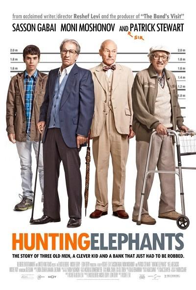 Filleri Avlamak - Hunting Elephants 2013 ( BRRip XviD ) Türkçe Dublaj - Tek Link