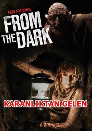 Karanlıktan Gelen – From the Dark 2014 BRRip XviD Türkçe Dublaj – Tek Link