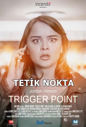 Tetik Nokta – Trigger Point 2015 HDRip XviD Türkçe Dublaj – Tek Link