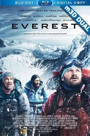 Everest m3D | 2015 | m3D Half-SBS 1080p | DuaL TR-EN - Tek Link