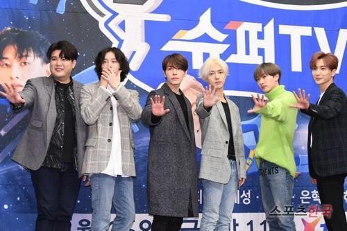 Super Junior General Photos (Super Junior Genel Fotoğrafları) - Sayfa 9 BL0qVG