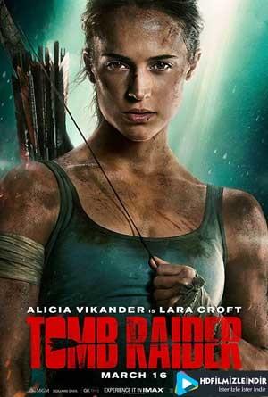 Tomb Raider (2018) İzle İndir Full HD Tek Parça 720p Tek Link DUAL