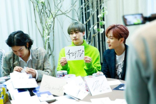 Super Junior General Photos (Super Junior Genel Fotoğrafları) - Sayfa 9 BL4oaD