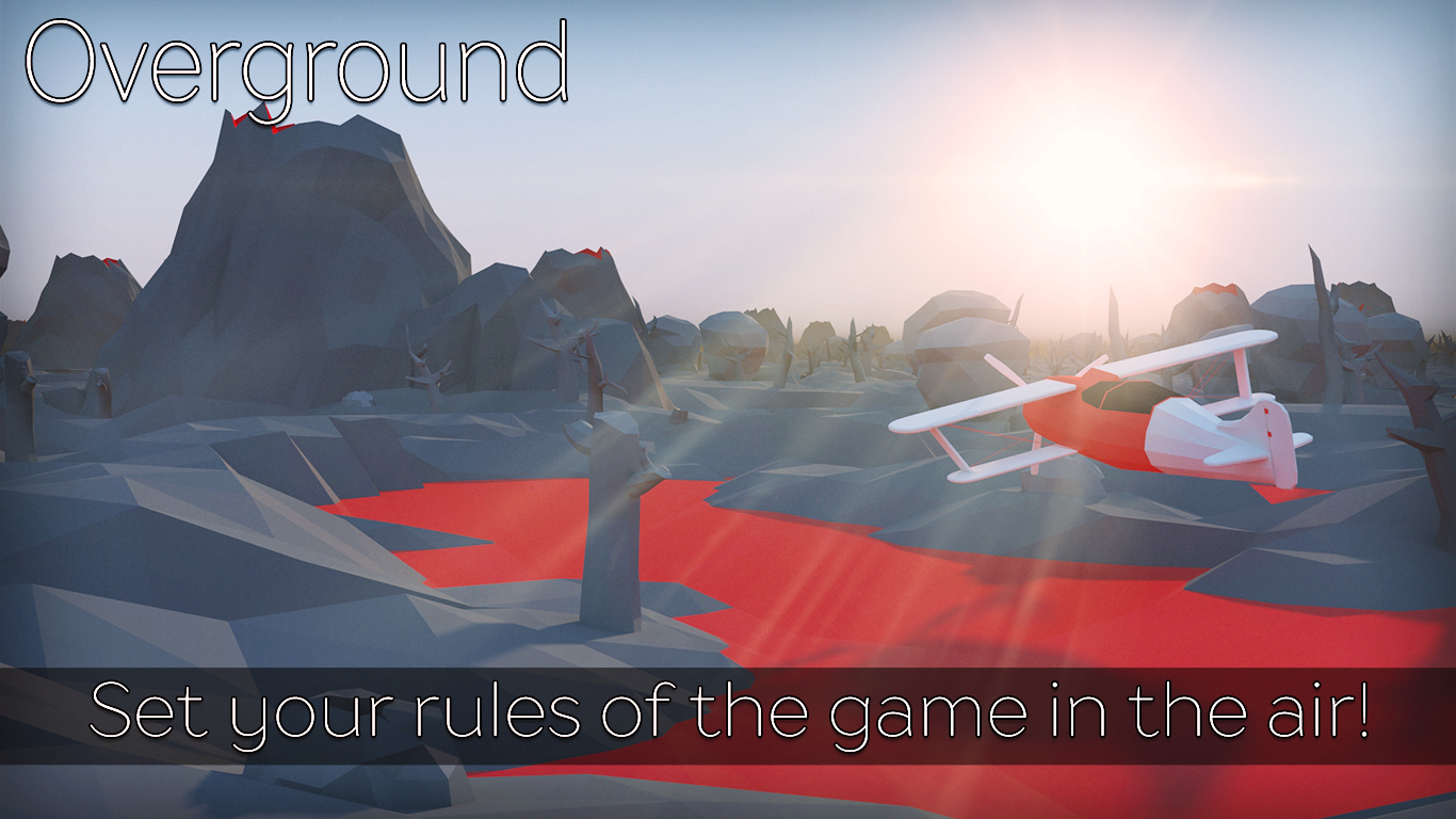 Overground Android Oyun