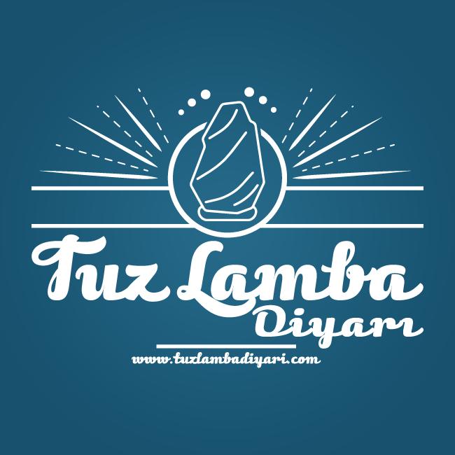 Tuz Lamba Diyarı - Çankırı Kaya Tuzu Lambası BLLBYg
