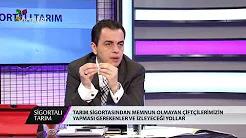 Türkiye'de Tarım Sigortaları