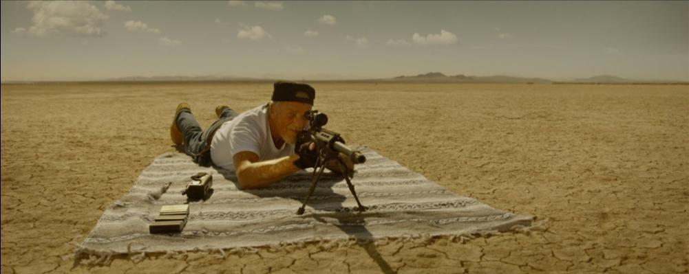 Mutlu Avlanma Filmi Tek Part İndir Ekran Görüntüsü 1