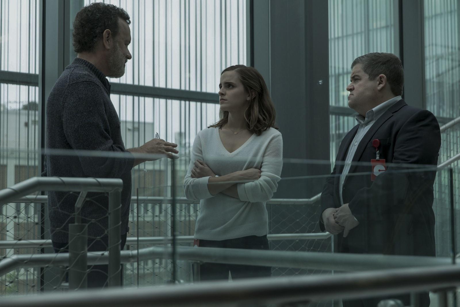 The Circle Filmini Kotasız indir Ekran Görüntüsü 2