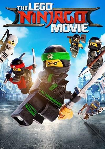 Lego Ninjago Filmi - The LEGO Ninjago Movie 2017 (BRRip - m1080p) Türkçe Dublaj