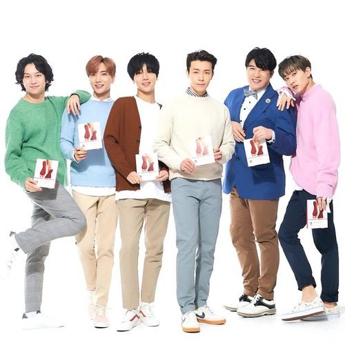 Super Junior General Photos (Super Junior Genel Fotoğrafları) - Sayfa 7 BLog0g
