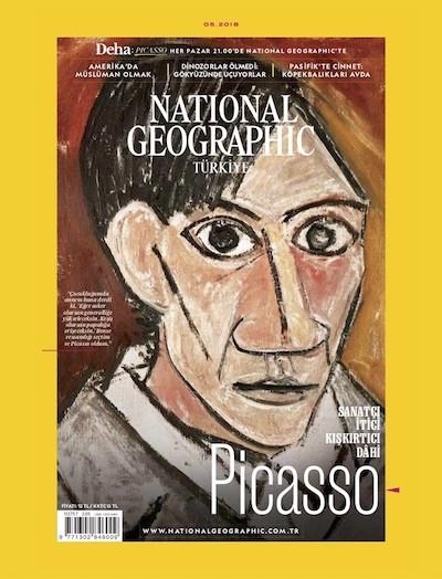 National Geographic Mayıs 2018