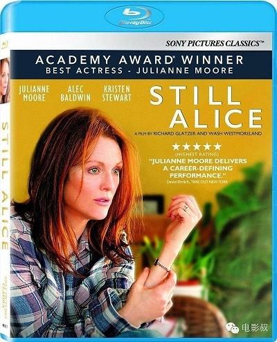Unutma Beni - Still Alice 2014 ( 1080p BluRay ) Dual TR-ENG Tek Link İndir