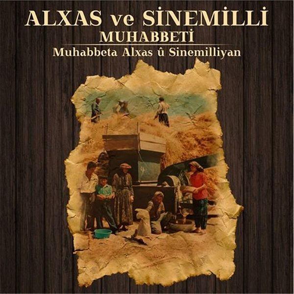 Alxas ve Sinemilli Muhabbeti 2019 Flac Full Albüm İndir
