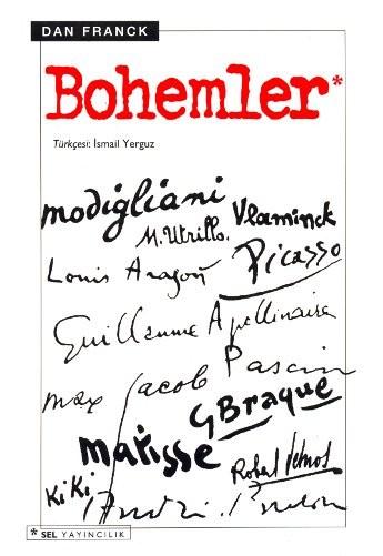 Dan Franck Bohemler Pdf E-kitap indir