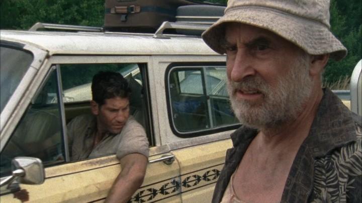 The Walking Dead (2010–) 2. Sezon Tüm Bölümler (m720p BluRay x264) - türkçe dublaj indir