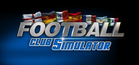 Football Club Simulator-SKIDROW