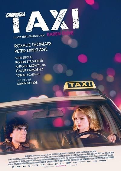 Taxi (2015) - türkçe dublaj film indir