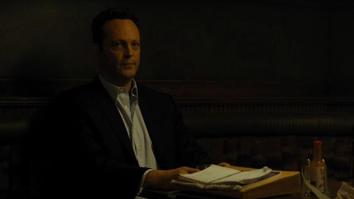 True Detective (2014–) 1. Sezon Tüm Bölümler