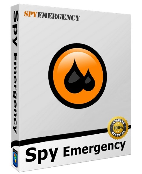 NETGATE Spy Emergency 20.0.205.0 - Katılımsız