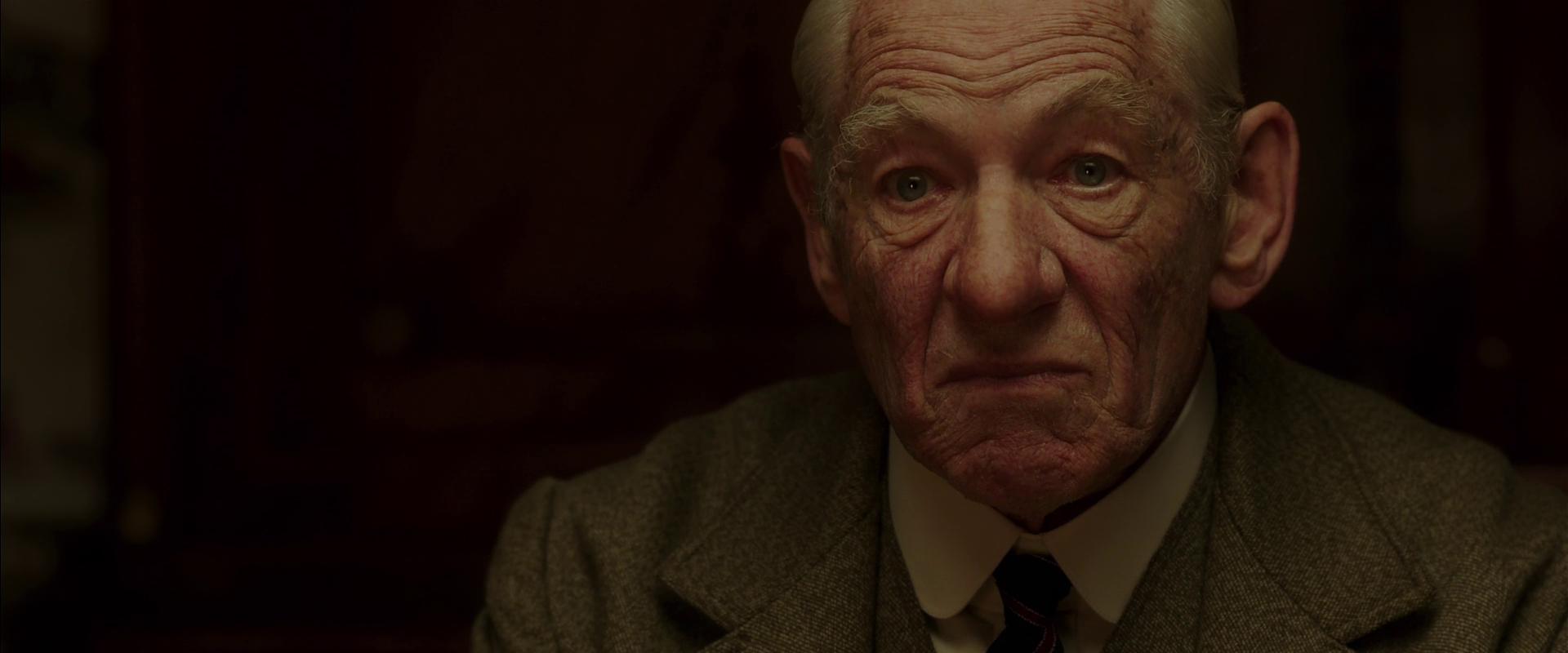 Mr. Holmes ve Müthiş Sırrı 2015 - film indir