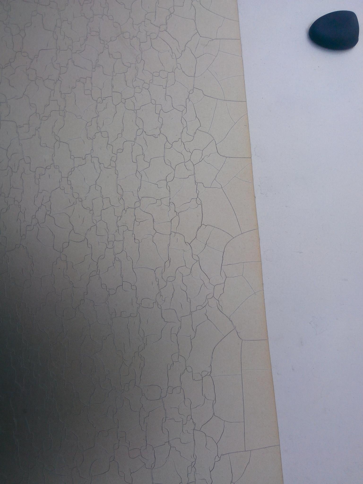 Duvar Boyası Nasıl Kazınır