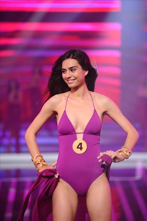 BXWaVV - Amine Gülşe {Miss Turkey 2014 Birincisi}
