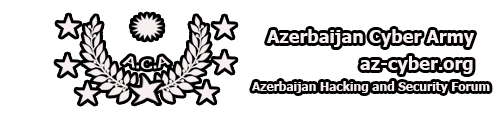 Azerbaijan Cyber Army