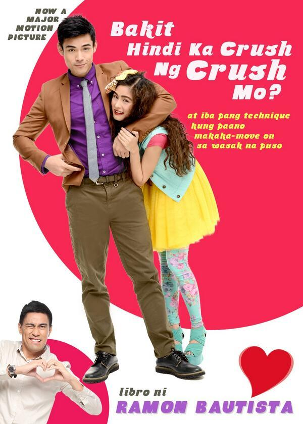 Bakit Hindi Ka Crush Ng Crush Mo? / Ho�land���n Senden Neden Ho�lanmaz ? / Online Film �zle