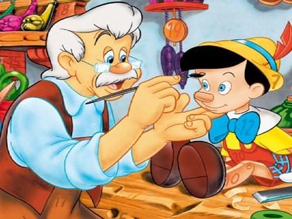 Pinokyo Sayıları Bul Oyunu