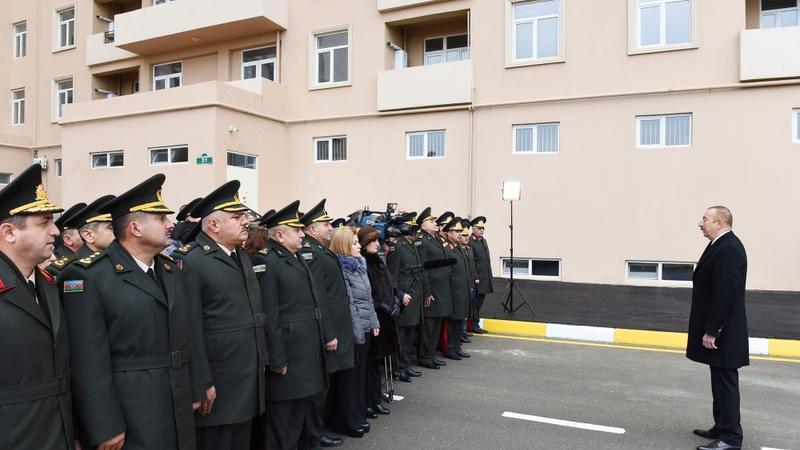 İlham Əliyev Ermənistana SƏRT MESAJ verdi: Ordumuz istənilən vəzifəni icra etməyə hazırdır