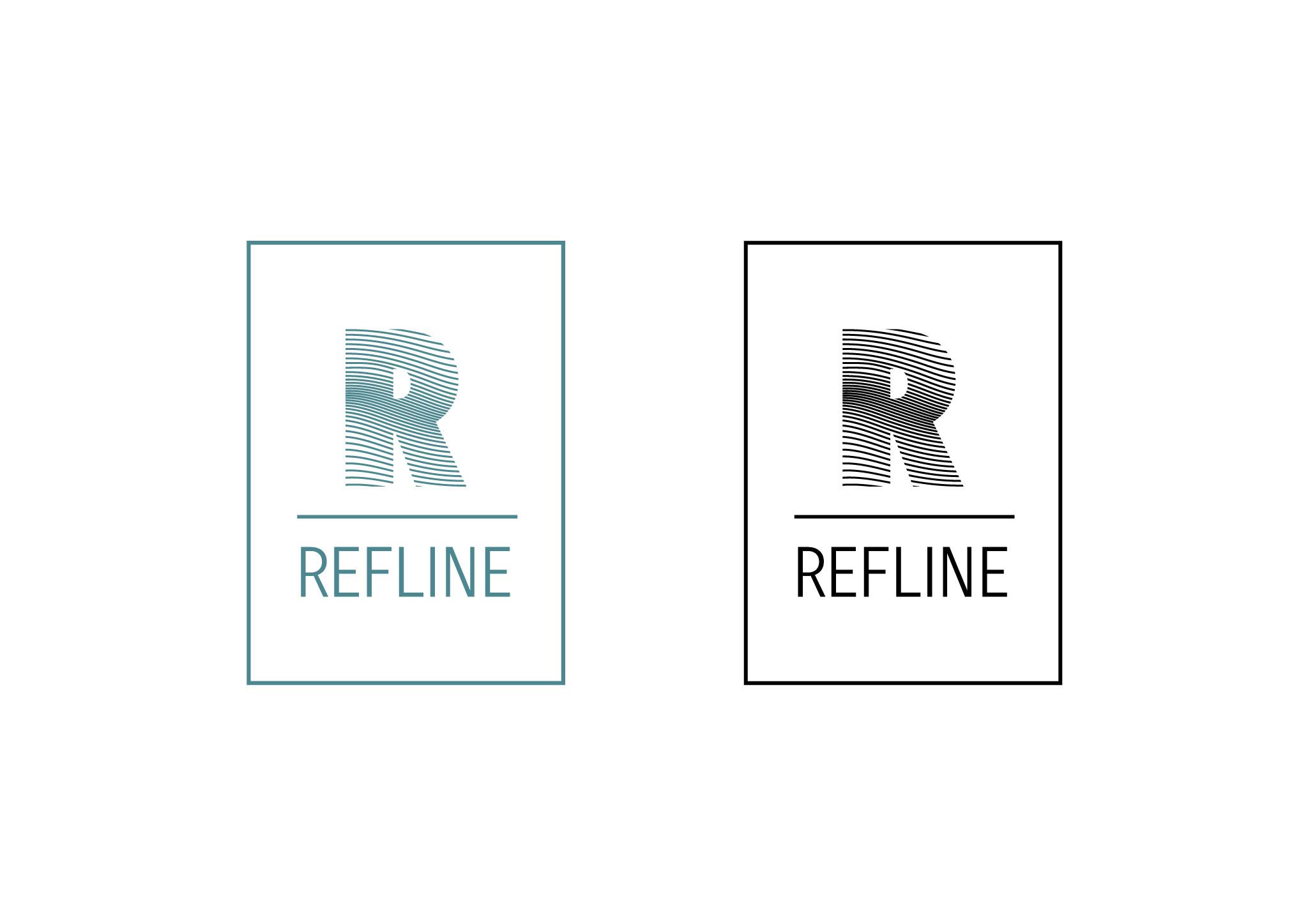 Refline Logo Tasarımı
