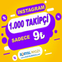 instagram takipçi satın al