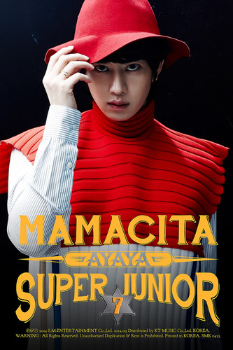 Super Junior - MAMACITA Photoshoot Ba9WVg
