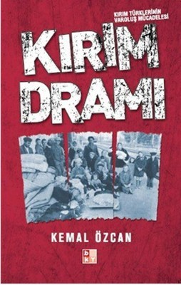 Kemal Özcan Kırım Dramı Pdf E-kitap indir