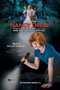 Nancy Drew ve Gizli Merdiven – Nancy Drew and the Hidden Staircase 2019 Türkçe Dublaj izle