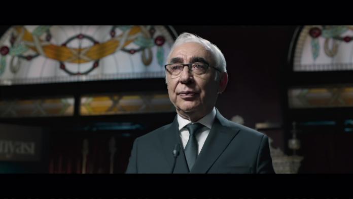 Yol Ayrımı (2017) 720p Yerli Film