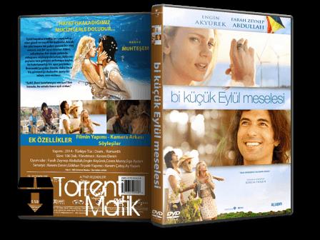 Bi Küçük Eylül Meselesi (2014) DVDRip Xvid Torrent İndir