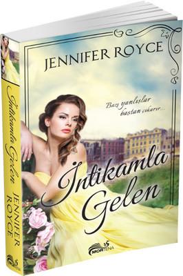 Jennifer Royce İntikamla Gelen Pdf