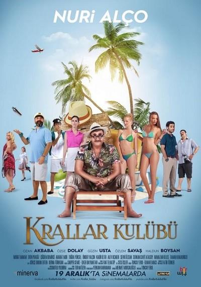 Krallar Kulübü 2015 (Yerli Film) WEB-DL XviD – 1080p indir