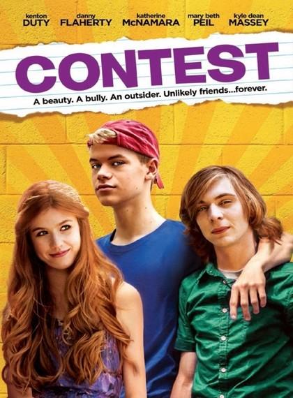 Yarışma | Contest | 2013 | HDRip XviD | Türkçe Dublaj