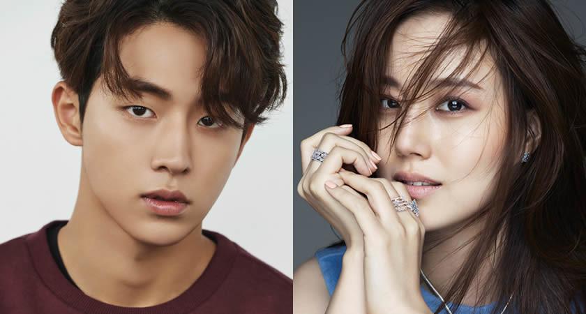 "Moon Chae-Won'a ""Bride of the Water God 2017"" Dizisinden Teklif"