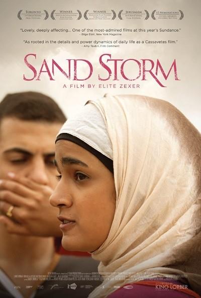 Kum Fırtınası – Sand Storm 2016 (Türkçe Dublaj) WEBRip x264 – indir