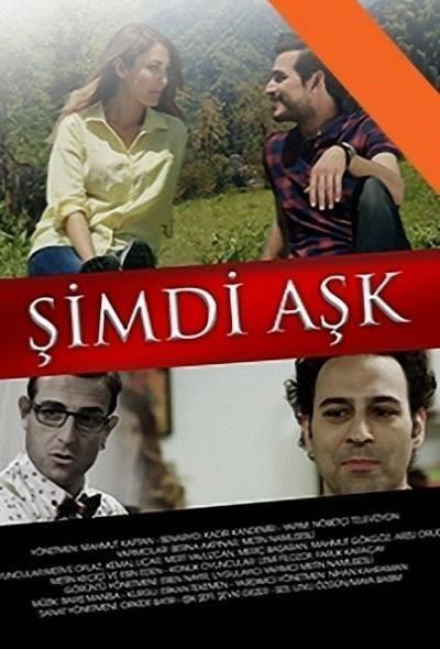 Simdi Ask (2016) 720p HDTV x264 TURG Yerli Film - Tek Link