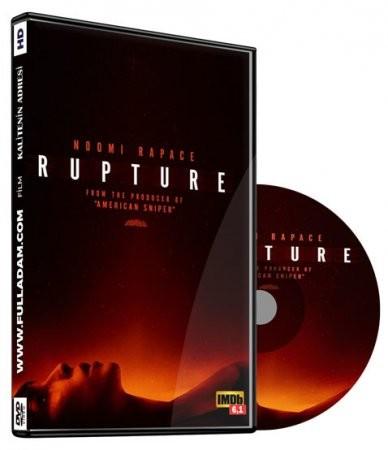 KIRILMA - RuPTURE 2016 Türkçe Dublaj  Torrent Film İndir - Torrent Teknoloji Sitesi