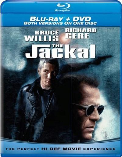 Çakal - The Jackal (1997) türkçe dublaj film indir