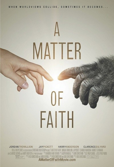 Inanç Meselesi - A Matter of Faith (2014)  DVDRip x264 Türkçe Dublaj - Tek Link