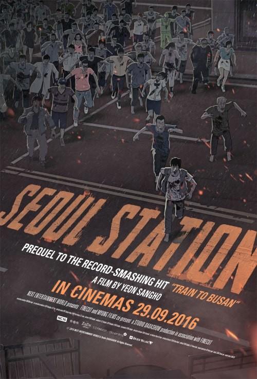Seoul Station / 2016 / Güney Kore / MP4 / TR Altyazılı