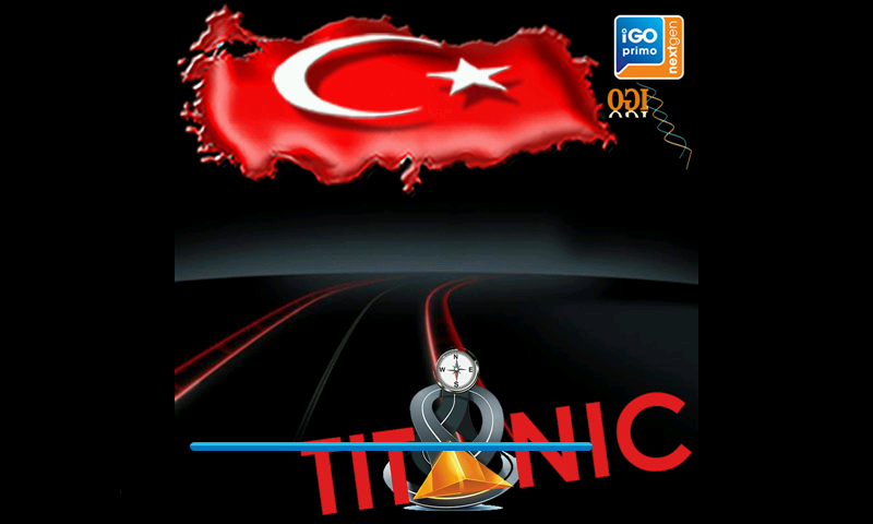 ANDROID Titanic lang & and voice TTS Germany+Türkisch