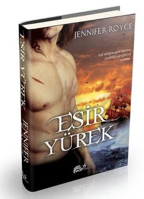 Jennifer Royce Esir Yürek Pdf